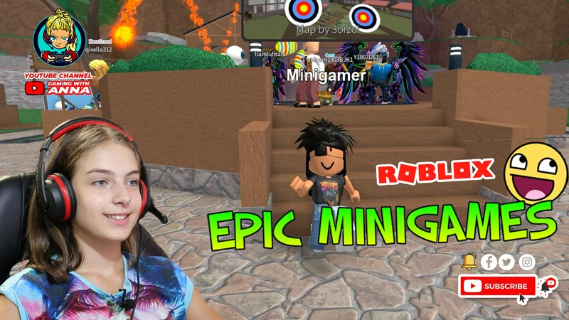 Roblox-Epic-Minigames—GAMING-WITH-ANNA