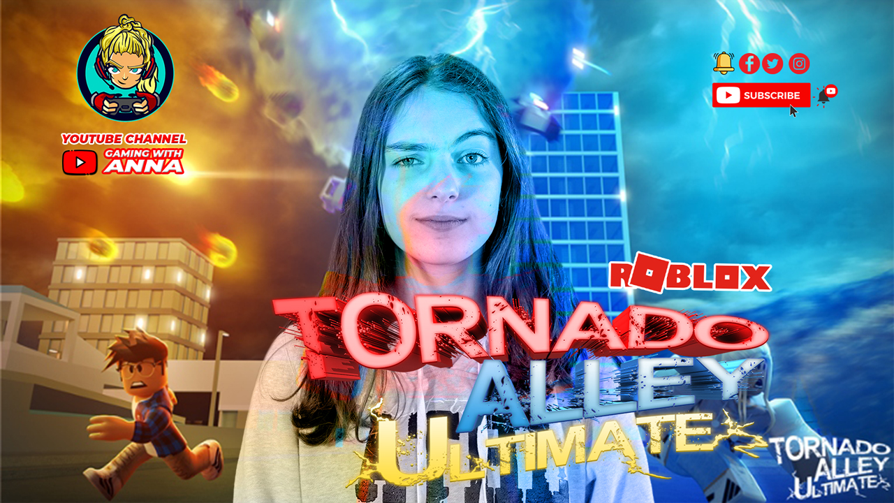 Roblox Tornado Alley Ultimate, Crazy Epic Disasters