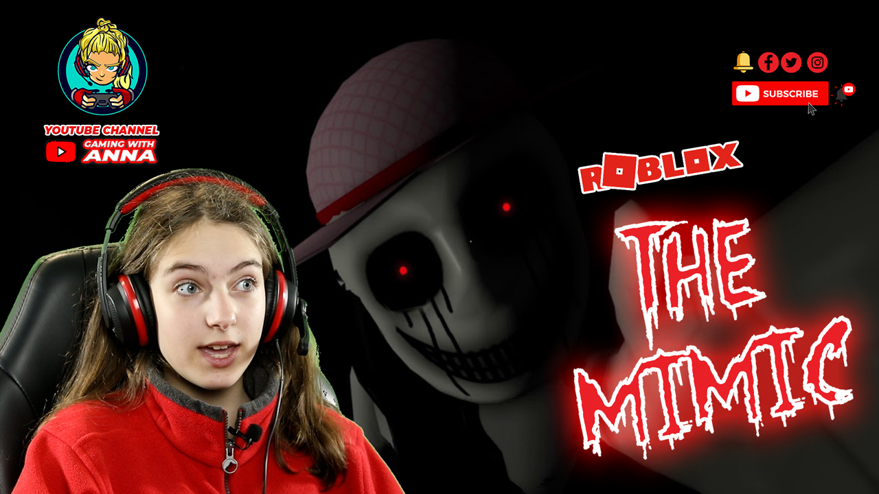 The Mimic Roblox Horror Game