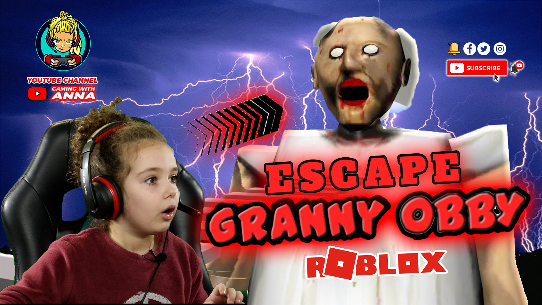 escape-granny-obby